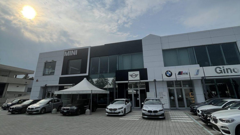 CONCESSIONARIA GINO CUNEO BMW-MINI