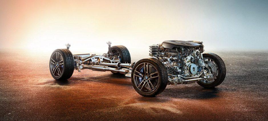 BMW m140 i