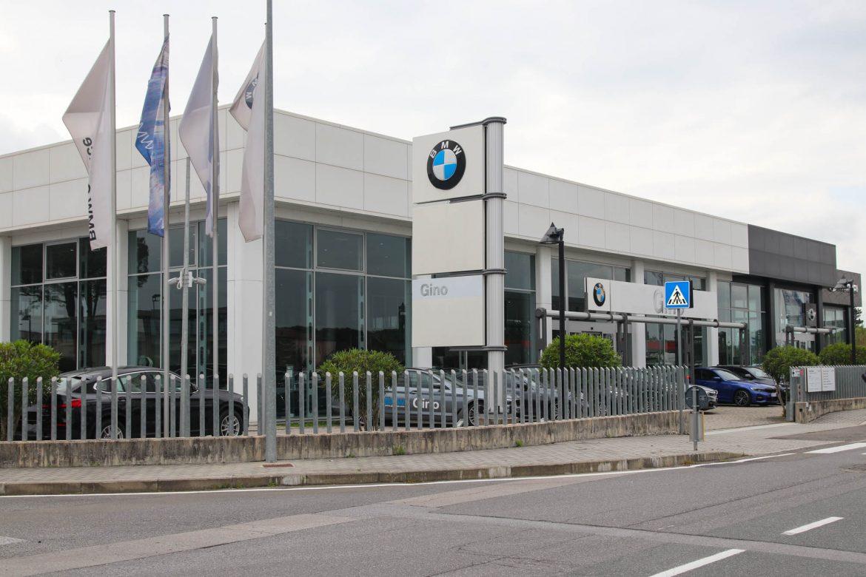 CONCESSIONARIA GINO PISA BMW-MINI