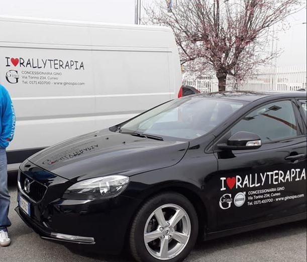 RallyTerapia